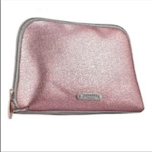 Sephora Collection Crystal Clear Clutch Bag